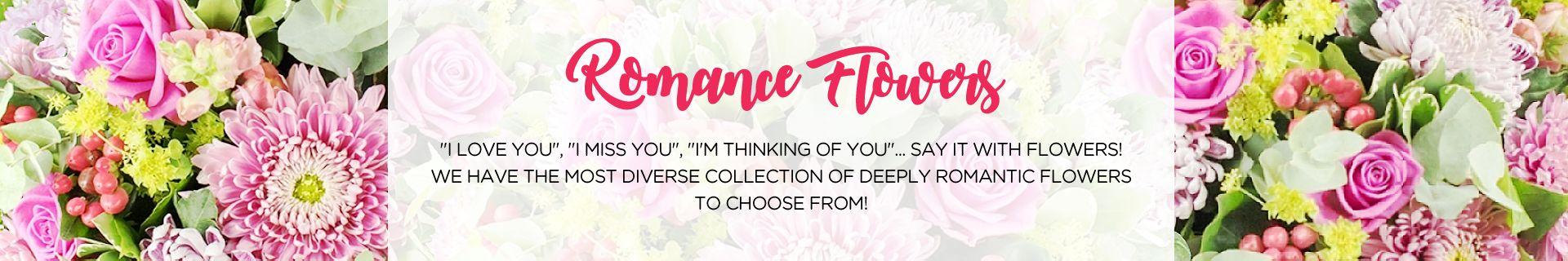 Romance Flowers